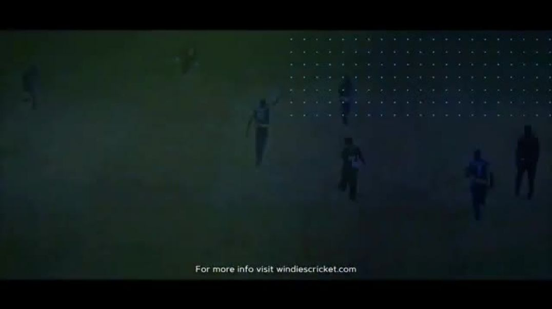 Cricket West Indies TV Commercial Ad 2019 Colonial Super 50 Cup.mp4