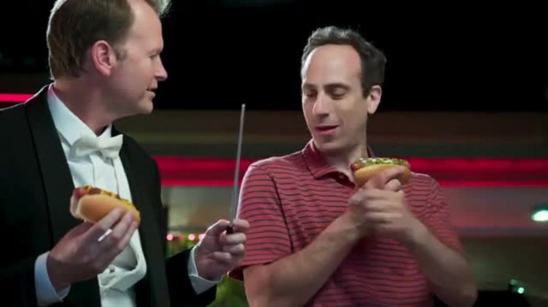 Sonic DriveIn American Classic TV Commercial Ad Conductor.mp4