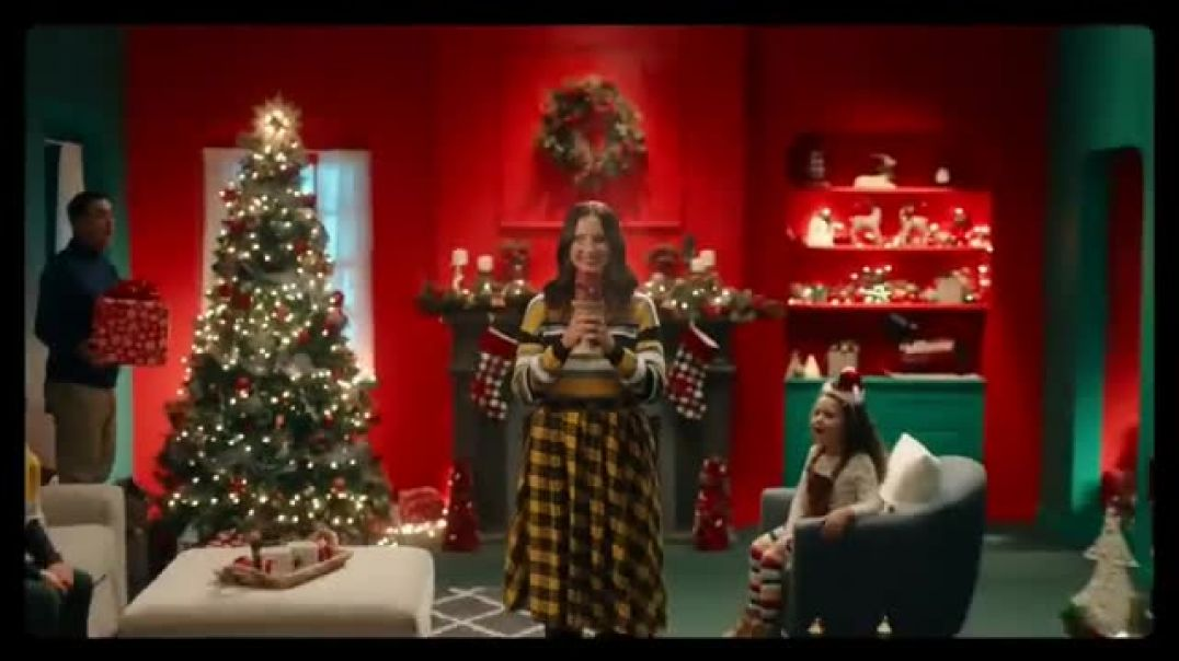 Big Lots TV Commercial Ad Holiday Big Holiday Collections and Tree Decor.mp4
