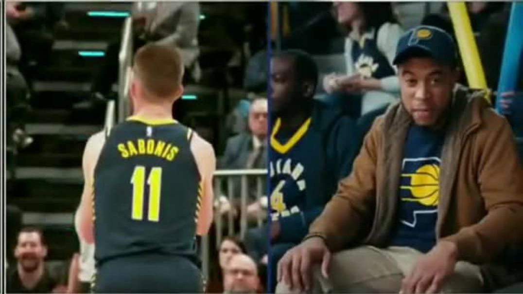 NBATickets.com TV Commercial Ad Being Here Live.mp4