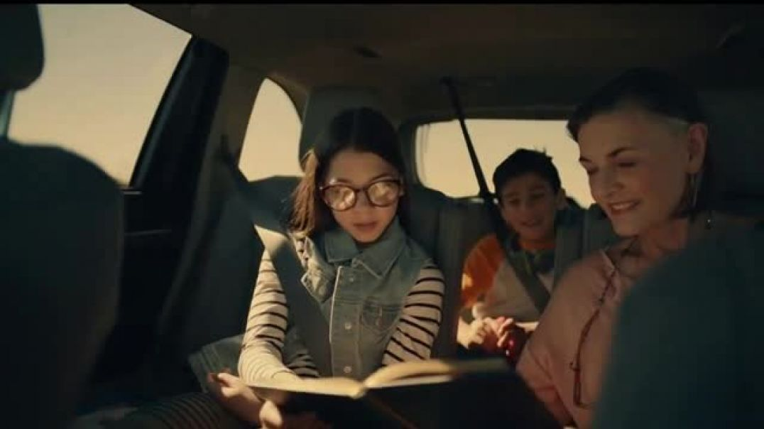 2019 Toyota Highlander TV Commercial Ad Best Seats in the House .mp4