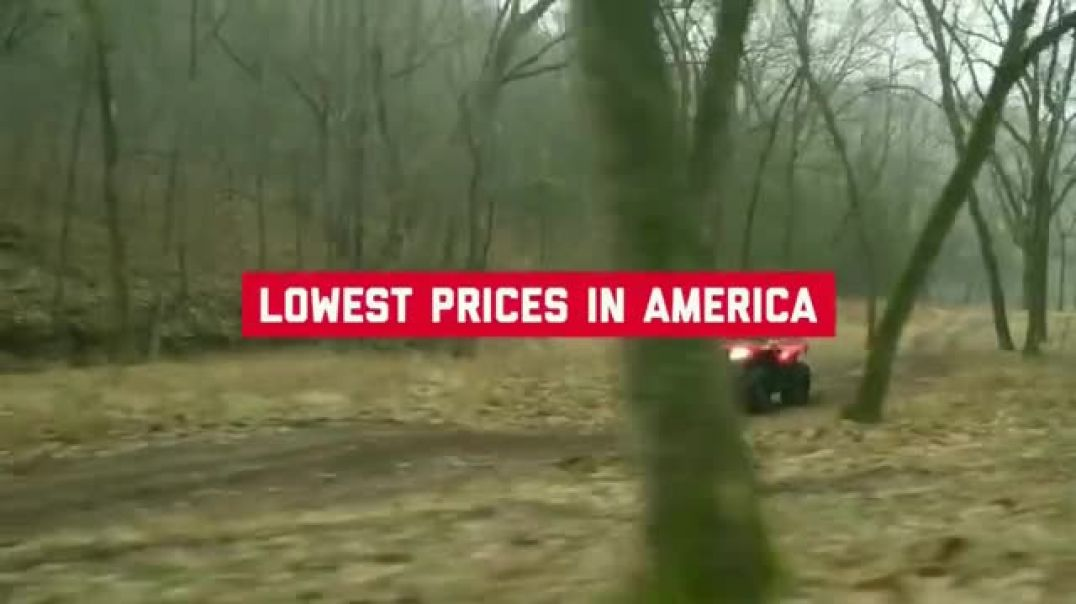 Tracker Off Road TV Commercial Ad Landfall Tracker 800SX for $10 Ad999 .mp4