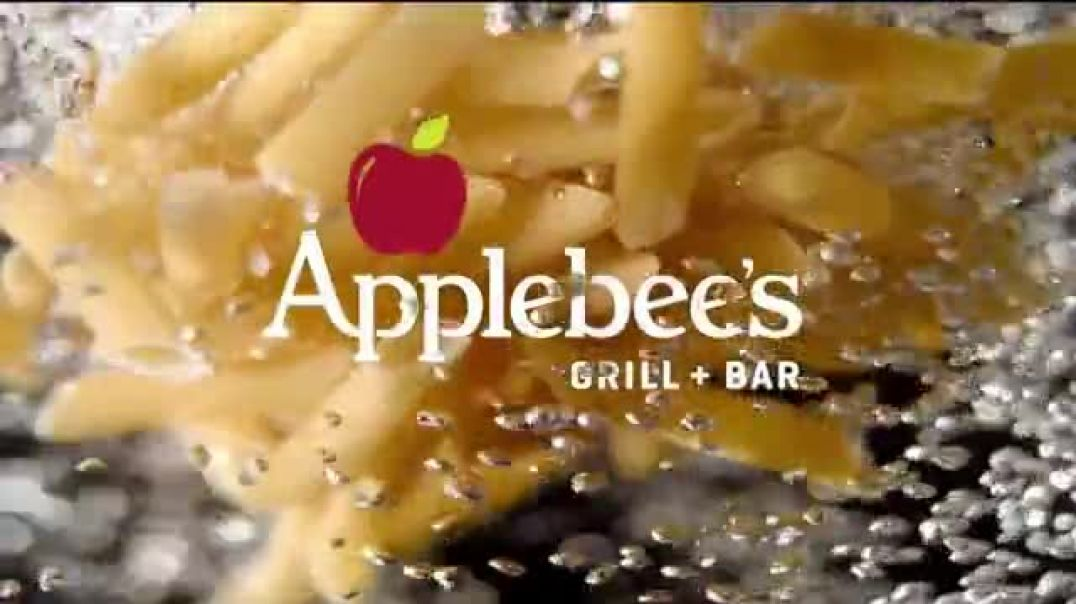 Applebees Neighborhood Pastas TV Commercial Ad More to Love Song by Dean Martin .mp4
