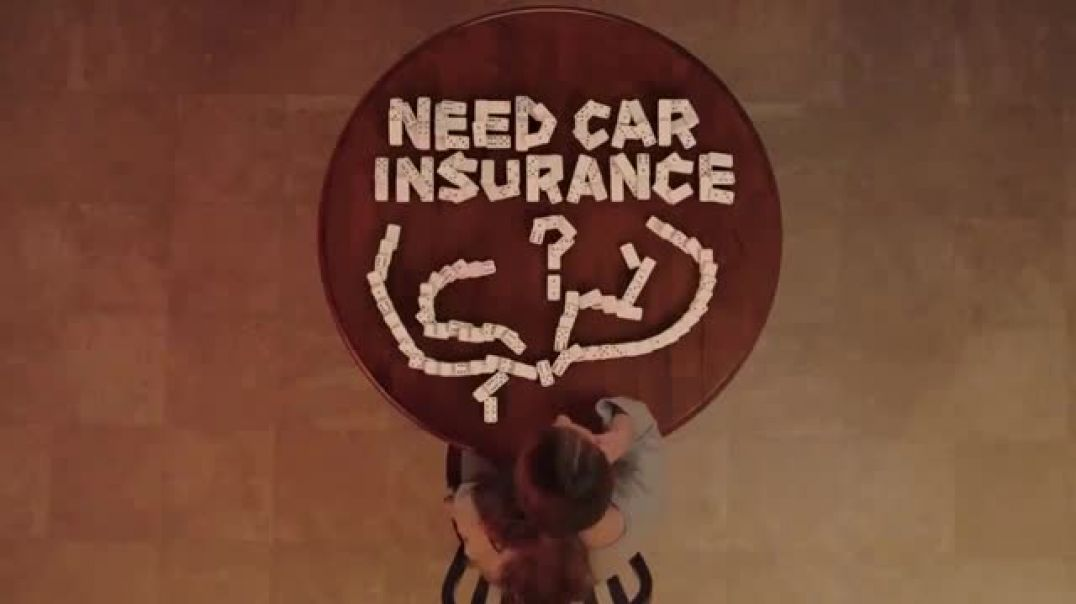 Good 2 Go Auto Insurance TV Commercial Ad Dominoes.mp4