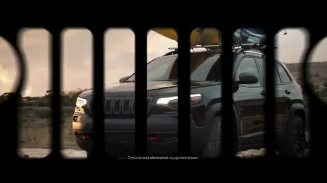 Jeep Memorial Day Sales Event TV Commercial Ad Legend of the Cherokee Song by The Kills [T2].mp4
