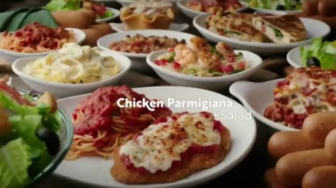 Olive Garden TV Commercial Ad Best Option Song by Eric Hutchinson .mp4