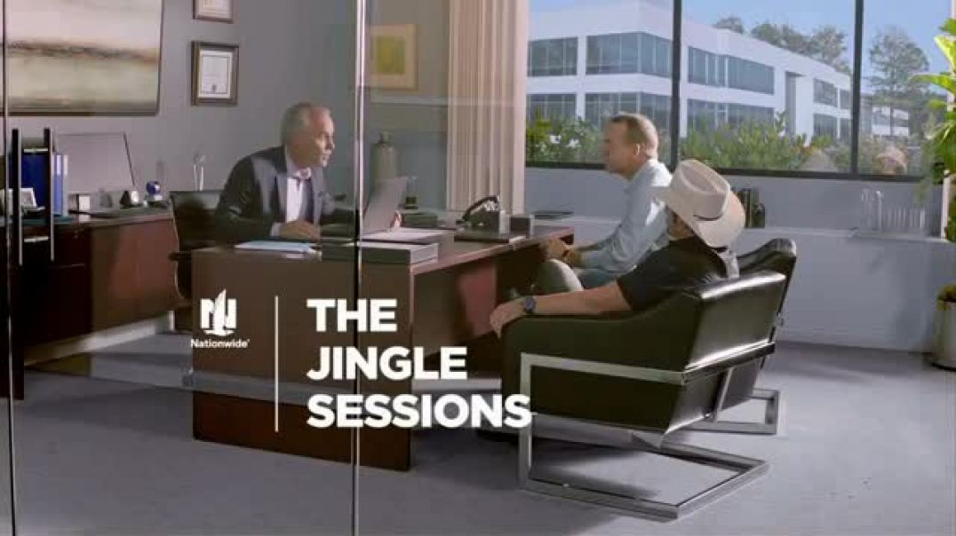 Nationwide Insurance Annuity TV Commercial Ad Jingle Sessions Lyrics Feat. Peyton Manning Ad Brad Pa