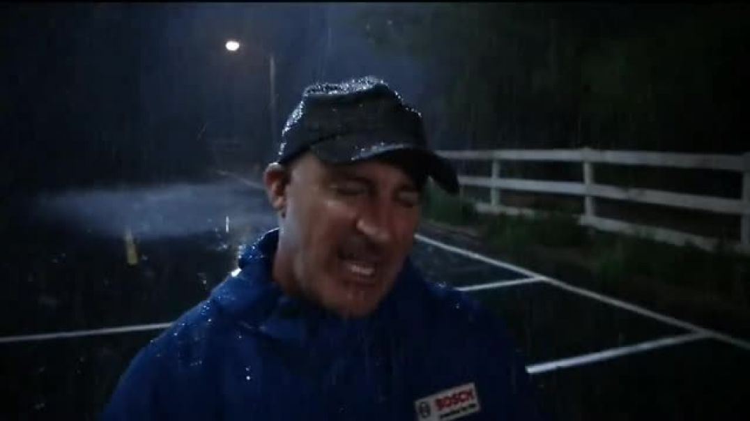 Bosch Icon TV Commercial Ad Heavy Rain Featuring Jim Cantore.mp4