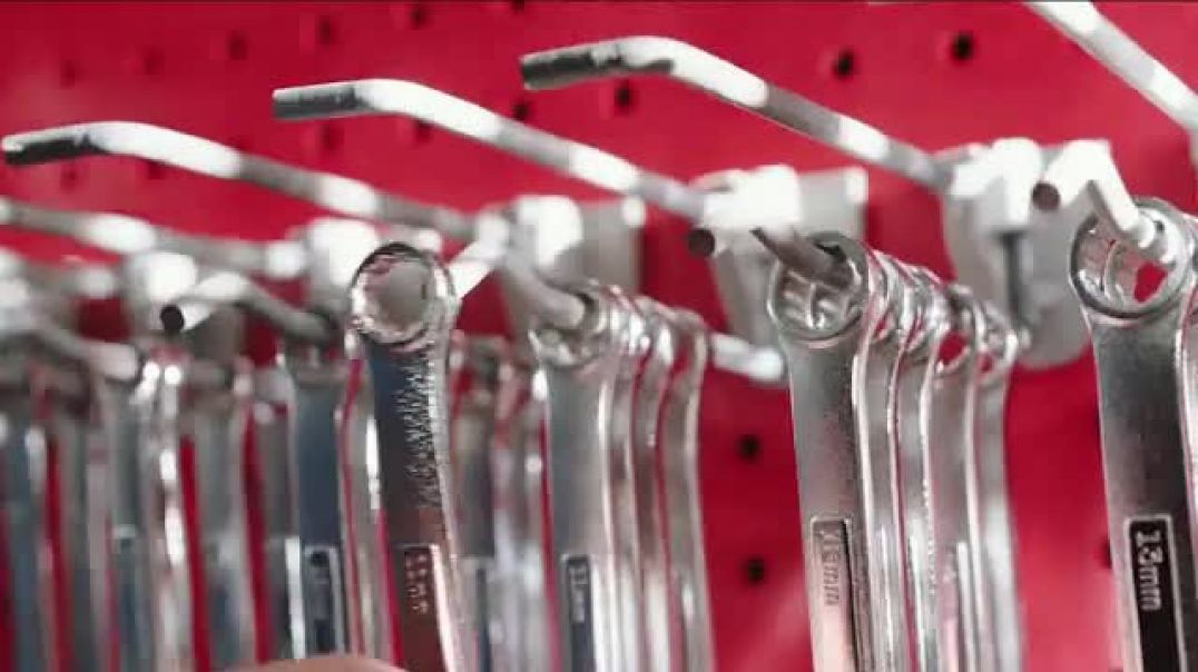 ACE Hardware TV Commercial Ad Perfect Place Light Sets .mp4