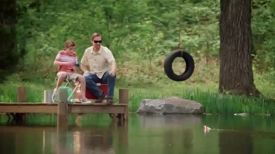 WeatherTech TV Commercial Ad Fishing With the WeatherTech Pit Crew.mp4