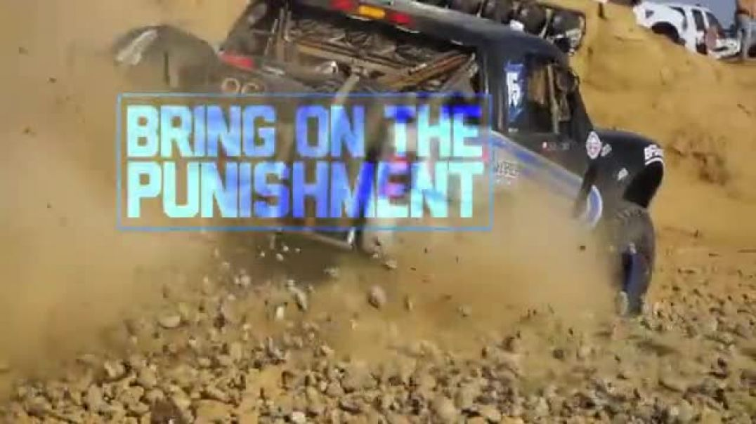 SteelIt TV Commercial Ad Bring on the Punishment.mp4