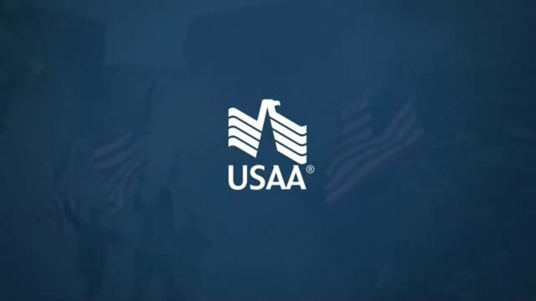 USAA TV Commercial Ad Salute to Service Military Decals.mp4