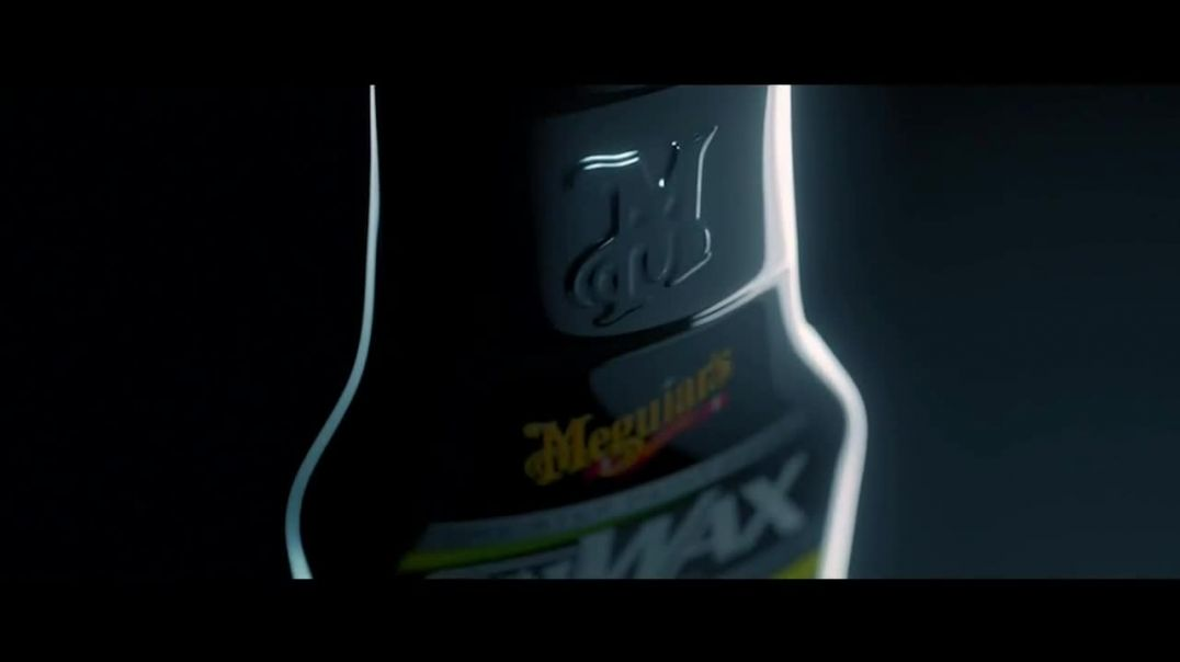 Meguiars 3In1 Wax TV Commercial Ad Clean and Protect.mp4