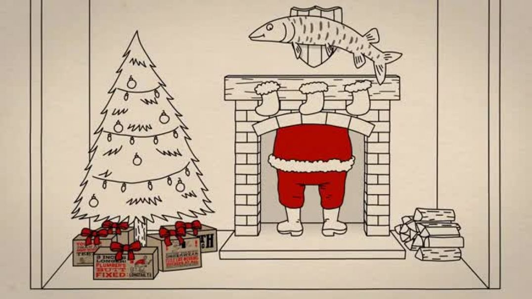 Duluth Trading Company TV Commercial Ad Holidays Yuletide Tested Gear.mp4