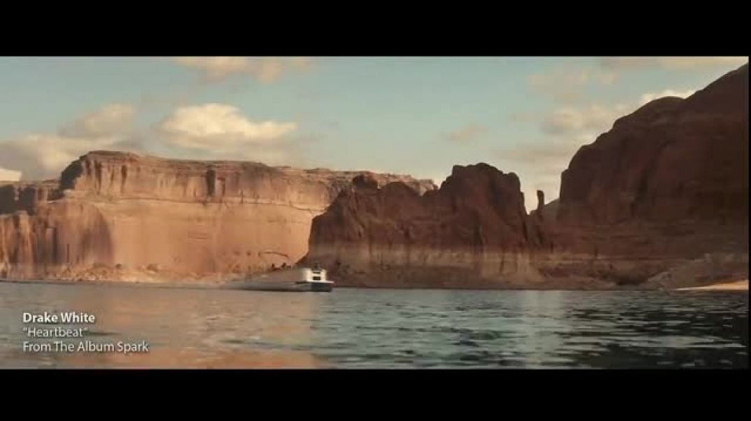GEICO Boat TV Commercial Ad Beach Camp Featuring Drake White.mp4