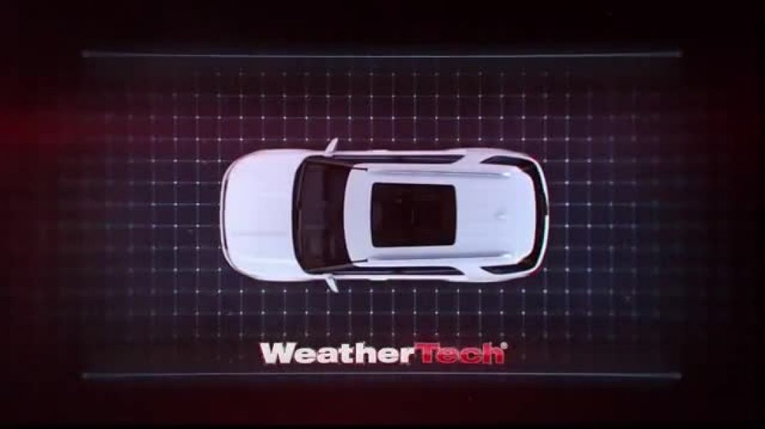 WeatherTech TV Commercial Ad Nothing Protects Like WeatherTech