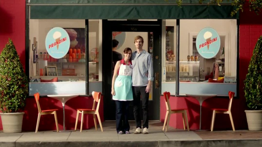 Intuit QuickBooks GoPayment TV Commercial Ad Ice Cream Business.mp4