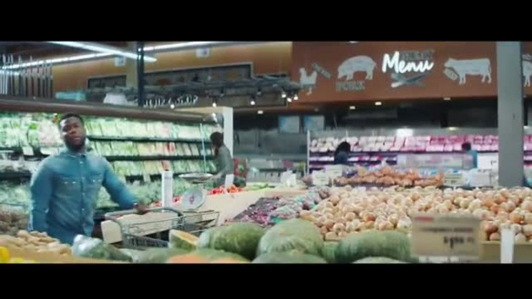 Chase Freedom Unlimited Card TV Commercial Ad Grocery Store $200 Bonus Featuring Kevin Hart.mp4