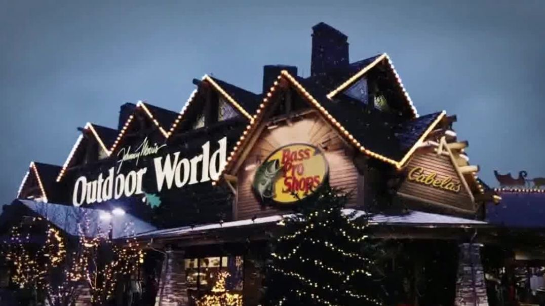 Bass Pro Shops TV Commercial Ad Last Minute Gift Ideas PJ Pants and Gift Cards.mp4