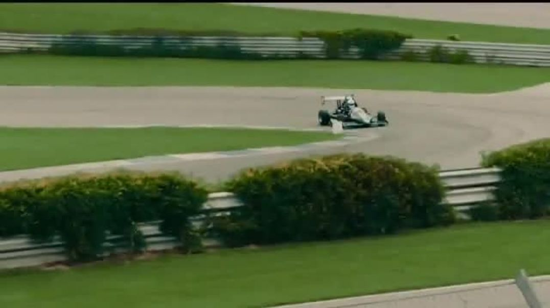 Ty J. Young TV Commercial Ad Racing Cars.mp4