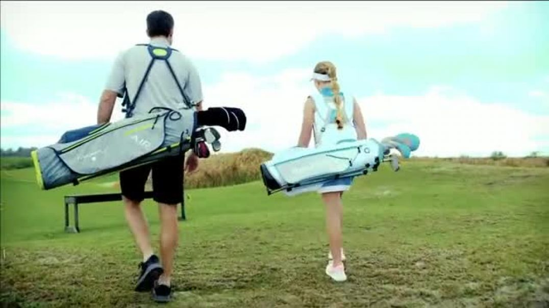 Golf Galaxy TV Commercial Ad Fathers Day Celebrate Dad.mp4