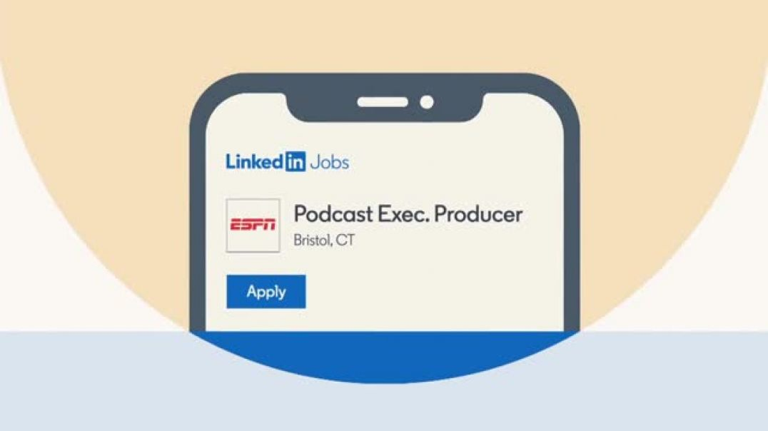 LinkedIn TV Commercial Ad Sports Podcasts.mp4