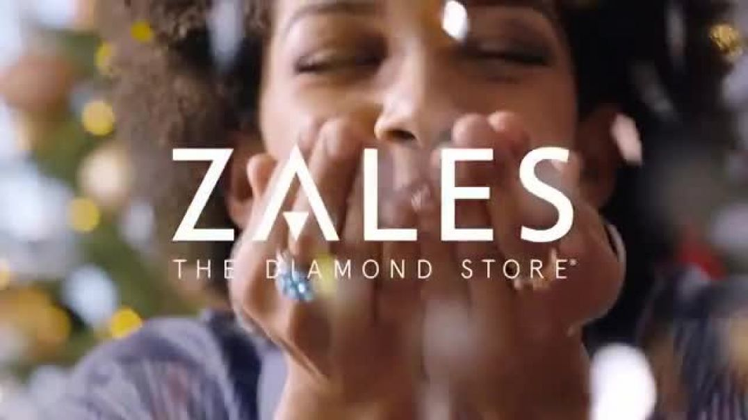Zales Early Black Friday VIP Event TV Commercial Ad I Am a Diamond.mp4