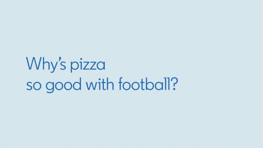LinkedIn TV Commercial Ad Pizza and Football.mp4