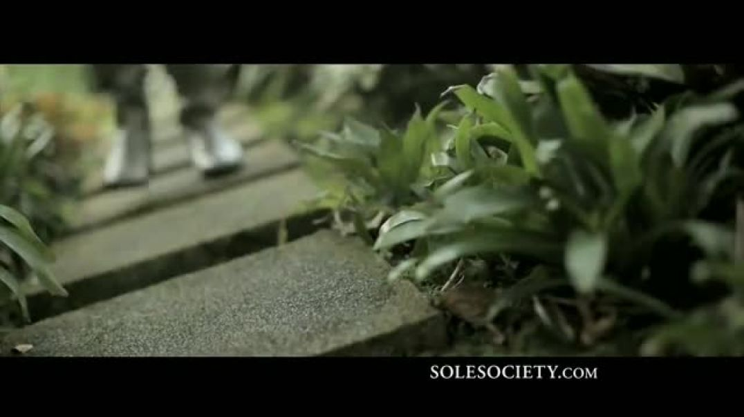 Sole Society TV Commercial Ad One and Only.mp4