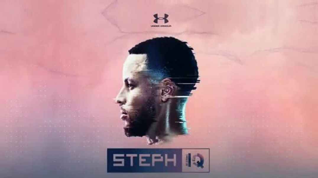 Under Armour StephIQ TV Commercial Ad Triggered by Steph.mp4