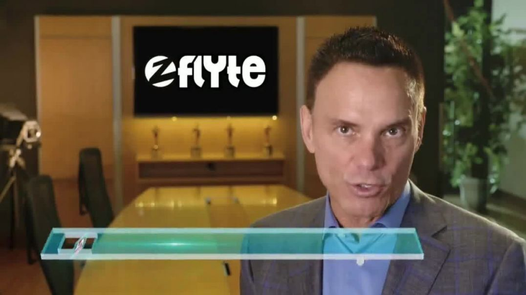 Zinc Flyte TV Commercial Ad Scooter and Travel Bag Featuring Kevin Harrington.mp4