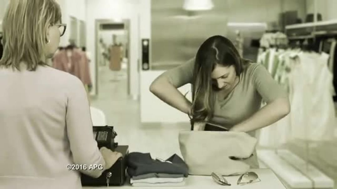 Wonder Purse TV Commercial Ad Butterfly Design.mp4