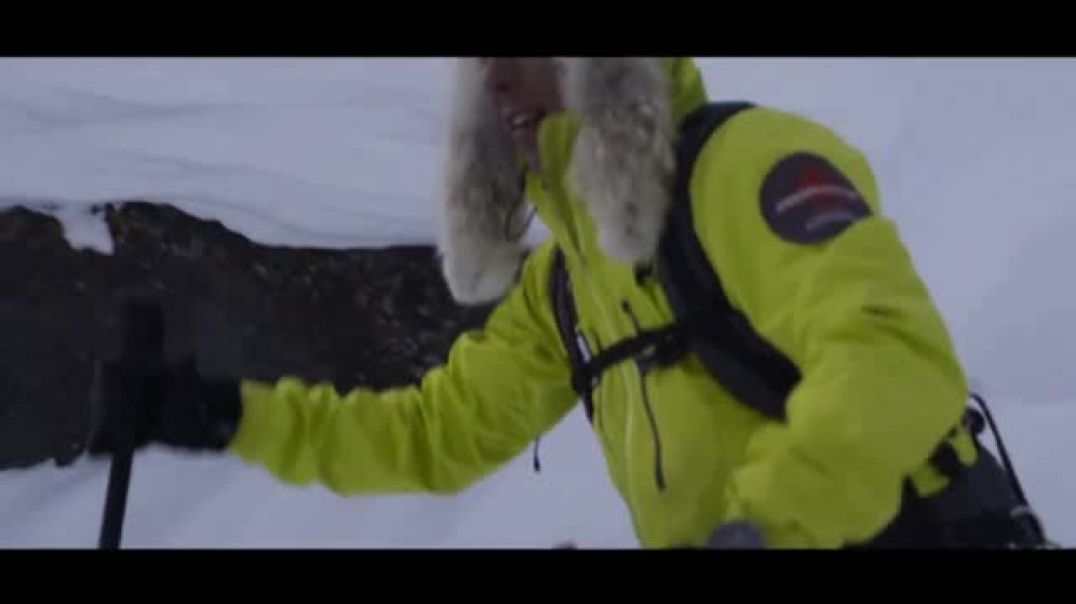 Citizen Watch Promaster TV Commercial Ad Polar Expedition.mp4