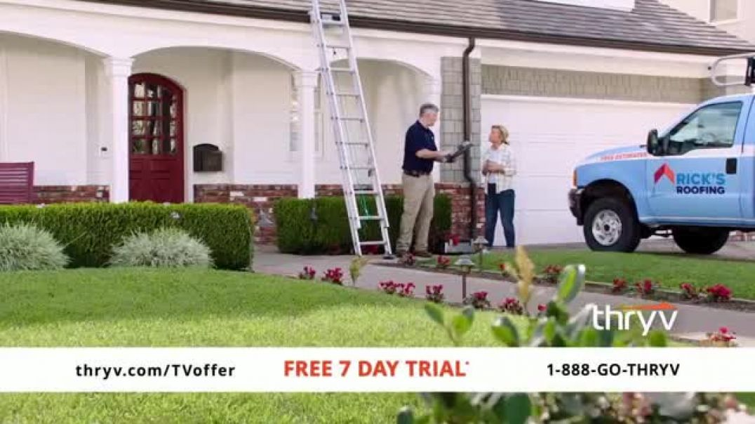 Thryv TV Commercial Ad High Thryv! Trial.mp4