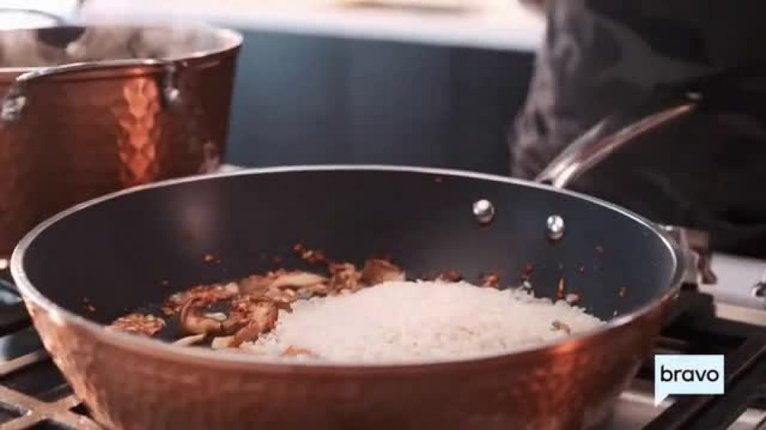 Better Than Bouillon TV Commercial Ad Bravo Everyday Top Chef Dishes Featuring Marcel Vigneron.mp4