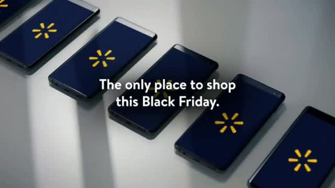 Walmart TV Commercial Ad Black Friday Place to Shop Song by Lizzo.mp4