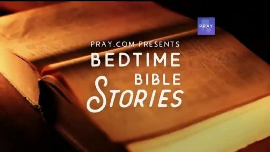 Pray Inc TV Commercial Ad Bedtime Bible Stories Get Tucked In.mp4