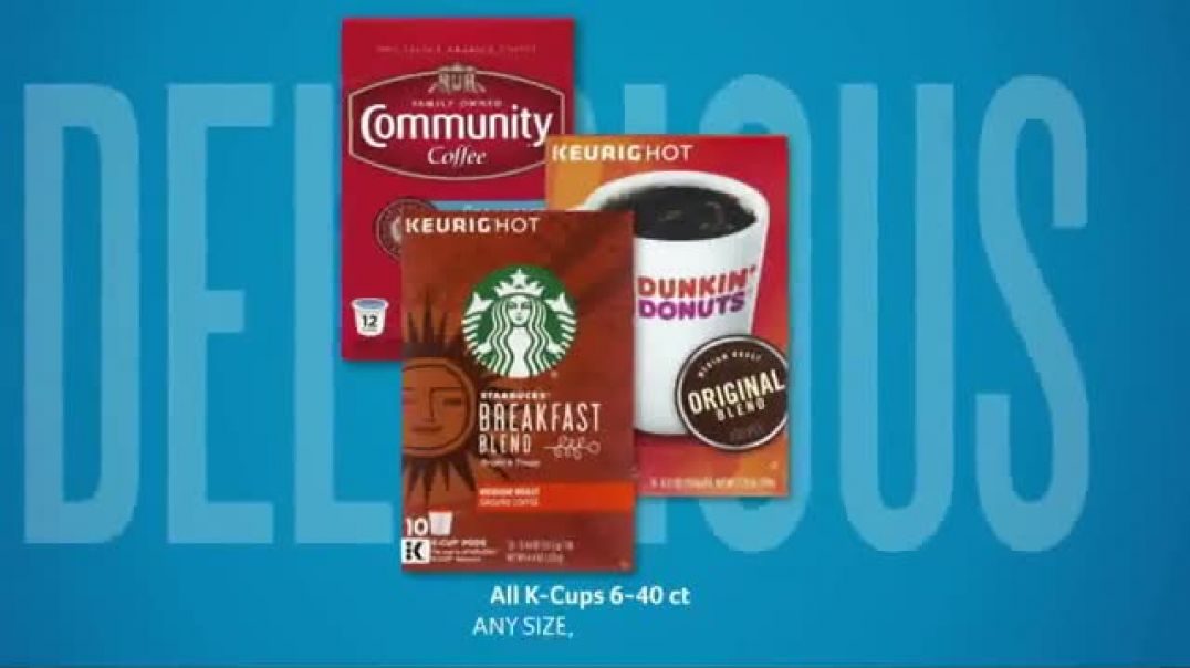 WinnDixie TV Commercial Ad Summer Savings Tomatoes and Coffee.mp4