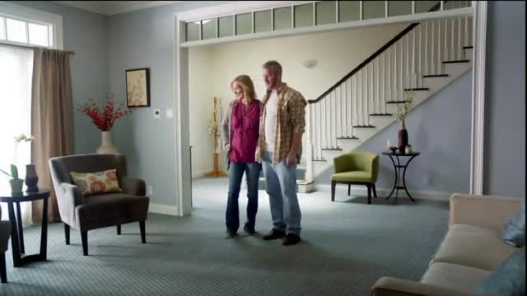 The Home Depot TV Commercial Ad Carpets.mp4