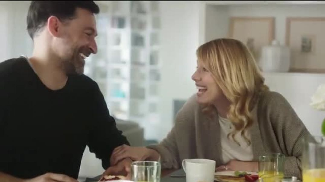 Bosch Dishwashers TV Commercial Ad The Perfect Dinner Party Guest.mp4