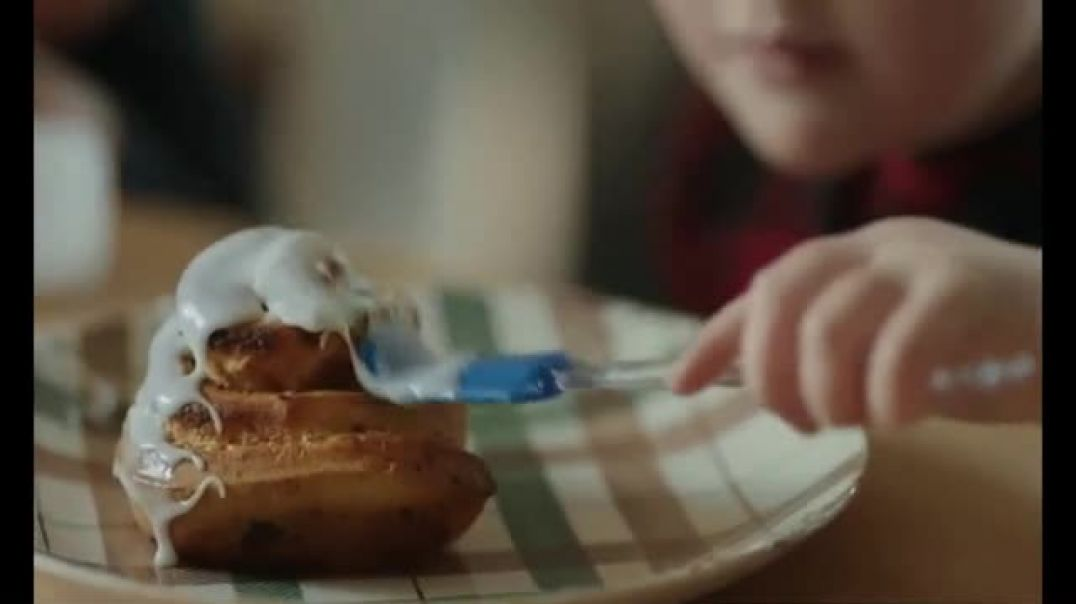 Pillsbury TV Commercial Ad Holiday Family Time PJs.mp4