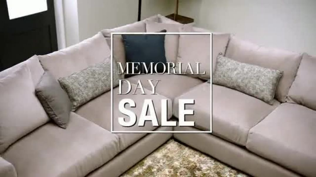 Macys Memorial Day Sale TV Commercial Ad Super Buys.mp4