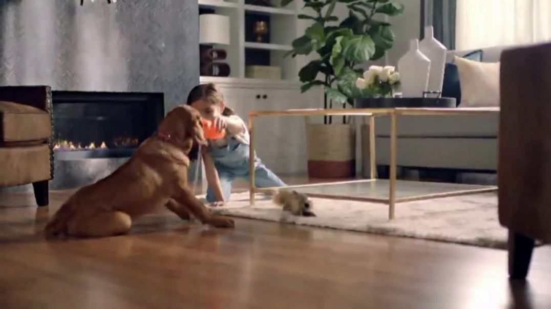 The Home Depot TV Commercial Ad On Trend Styles Vinyl Plank.mp4