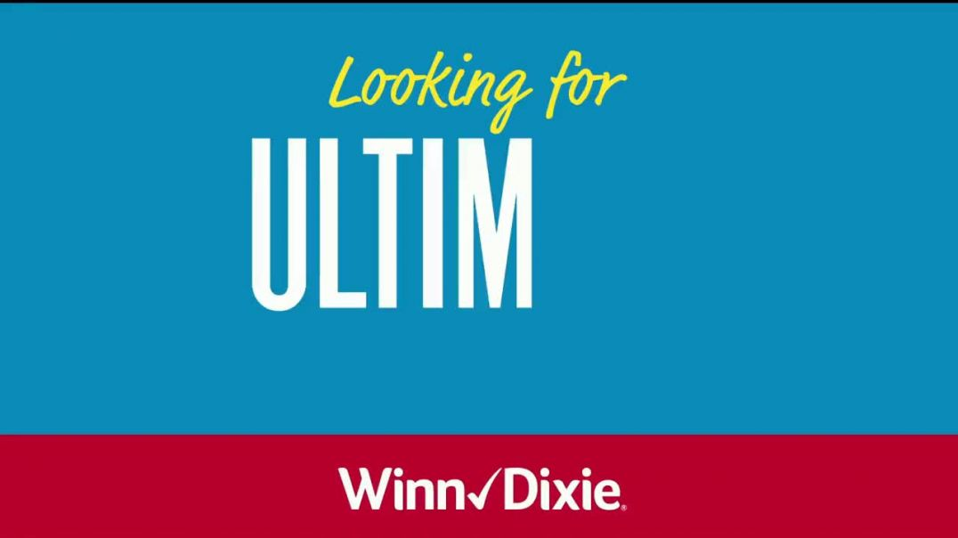WinnDixie TV Commercial Ad Ultimate Summer Deals.mp4