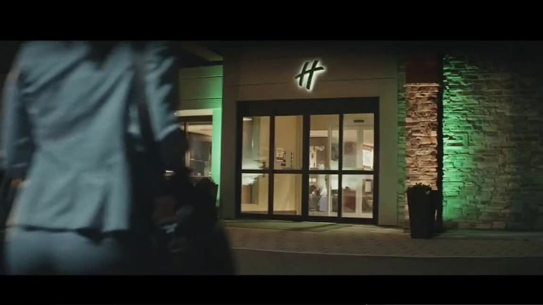 Holiday Inn Cyber Sale TV Commercial Ad Business Trip 25 Percent Off.mp4