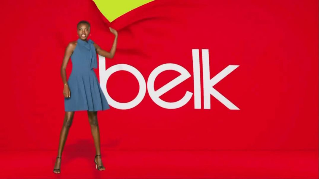 Belk Biggest One Day Sale TV Commercial Ad Black Friday Leaks Duck Boots, Holiday Trim and Quilt Set