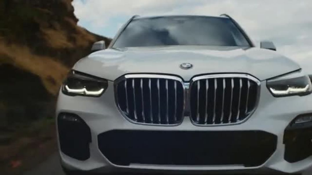 BMW Road Home Sales Event TV Commercial Ad Holiday Parties Song by OK Go .mp4