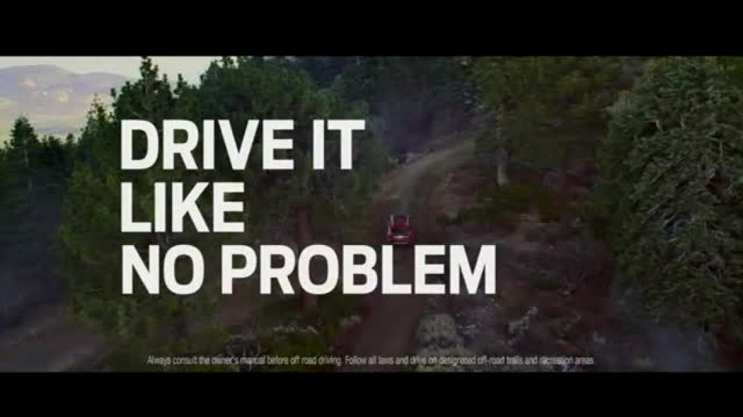 2019 Ford Escape TV Commercial Ad Drive It Like Ta Da Song by Demi Lovato .mp4