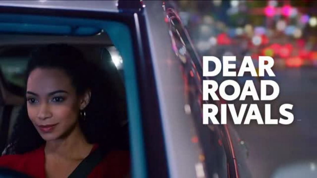 2019 Toyota RAV4 TV Commercial Ad Dear Road Rivals RAV4 .mp4