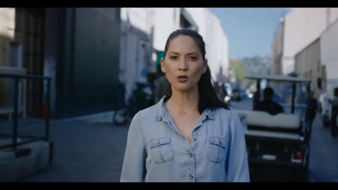 Ad Council TV Commercial Ad Trend on This Ebola Featuring Olivia Munn.mp4